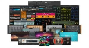 Free Plugins and where to get them