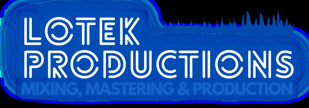 Lotek Productions